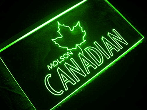 molson-canadian-logo-led-sign-green