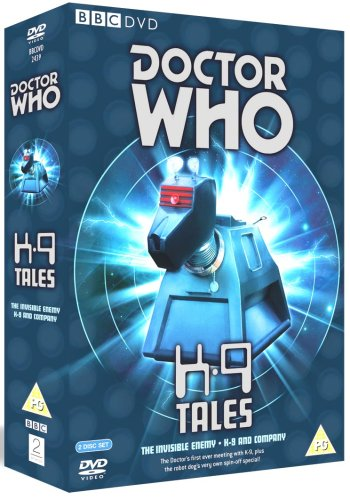 doctor-who-k9-tales-the-invisible-enemy-k9-and-company-import-anglais