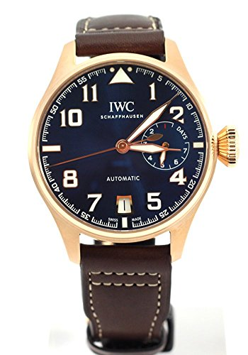 iwc-big-pilot-the-little-prince-pink-gold-blue-dial-18-k-500909
