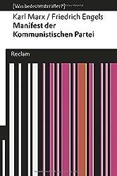 Manifest der Kommunistischen Partei: (Was bedeutet das alles?)