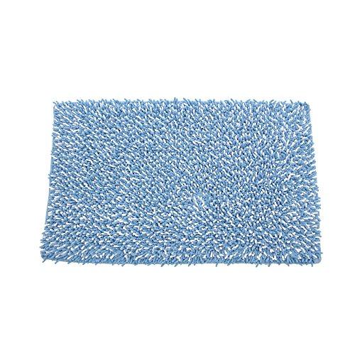 Sogno bagno tappeto 55x90 cm blu slittamento Confezione da 1PZ