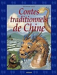 Contes traditionnels de Chine
