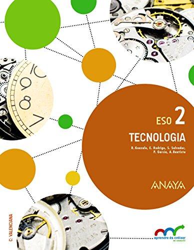 Tecnologia 2. (Aprendre és créixer en connexió) - 9788469815373