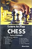 Learn to Play Chess Tactics & Strategies