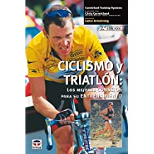 Ciclismo y triatlón : los mejores consejos para su entrenamiento
