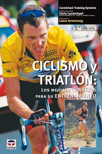 Ciclismo y Triatlon: los Mejores Consejos Para Su Entrenamiento
