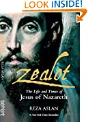 #10: Zealot: The Life and Times of Jesus of Nazareth