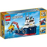 LEGO Creator 31045: Ocean Explorer  Mixed