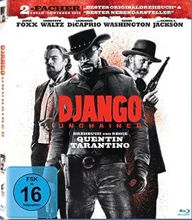 Django Unchained - Limited Digipack Edition + Soundtrack (Blu-ray)