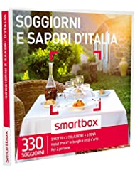 Amazon.it: smartbox - Cofanetti regalo: Sport e tempo libero