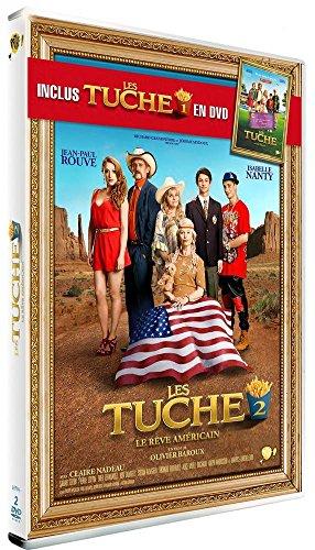 Les Tuche 2 (inclus les Tuche) – 2 DVD – édition limitée [Édition Limitée]