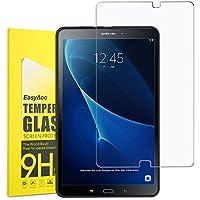 EasyAcc Samsung Galaxy Tab A 10.1 Schutzfolie Glas Folie Panzerfolie for Samsung Galaxy Tab A 10.1 T580N/T585N Klar Anti-Kratz Displayfolie - 9H Hardness aus gehärtetem Glas