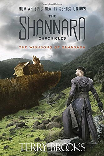 Shannara chronicles the best amazon price in savemoney the wishsong of shannara the shannara chronicles fandeluxe Gallery