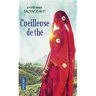 Cueilleuse de the