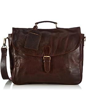 Cowboysbag Bag Miami 1066 Unisex-Erwachsene Henkeltaschen 40x30x9 cm (B x H x T)