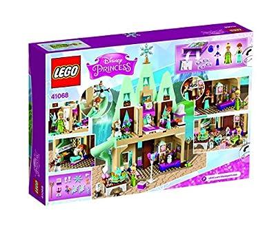 LEGO Princesas Disney - Set Celebración en el castillo de Arendelle, multicolor (41068) por LEGO