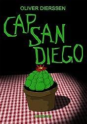 Cap San Diego (Fledermausland - die Serie 4) (German Edition)