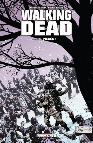 Walking Dead T14 : Pigs !