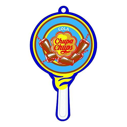 Chupa Chups CHP703 Deodorante per Auto, Co