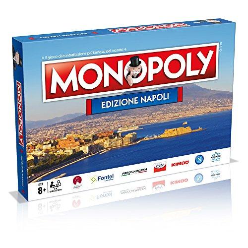 Monopoly - Edizione Napoli