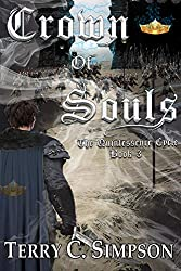 Crown of Souls (The Quintessence Cycle Book 3)