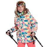 Best Resistente a la intemperie chaquetas de invierno - fdghhgjgtkuyiuy Niño Moda Cómodo Niños Niños Invierno Manténgase Review