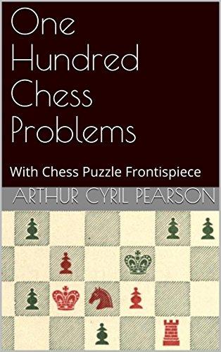 5334 Chess Problems Ebook
