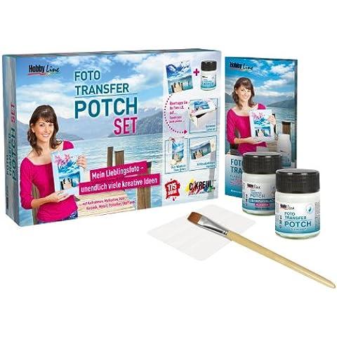 Hobby Line - Juguete de pintura