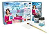 Kreul 49960 - Foto Transfer Potch Set, 50ml