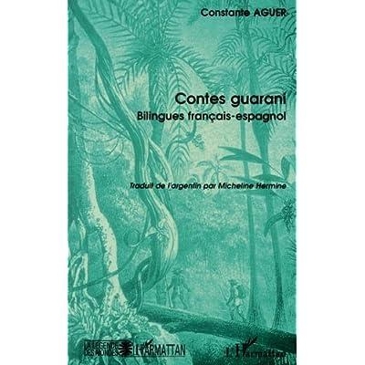 Contes guarani