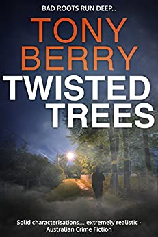 Twisted Trees (A Bromo Perkins Mystery Book 4) by [Berry, Tony]