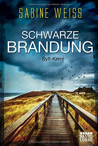 Schwarze-Brandung-Sylt-Krimi-Liv-Lammers-Band-1