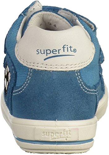 Superfit - Moppy, Scarpine primi passi Bimbo 0-24 Blau