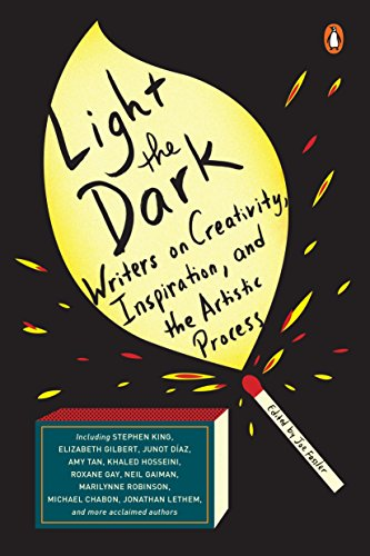 Light The Dark por Joe Fassler