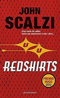 Redshirts: par John Scalzi