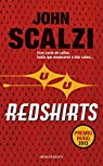 Redshirts: par Scalzi