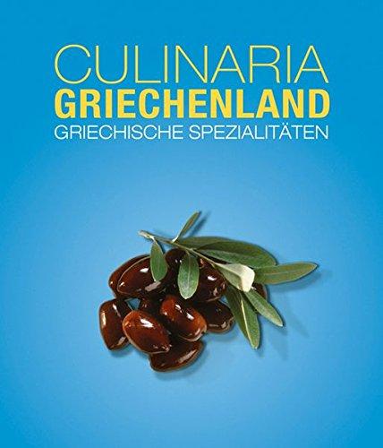 Preisvergleich Produktbild Culinaria Griechenland