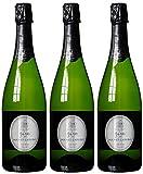 Bouvet-Ladubay Bouvet-Ladubay Zero Saumur Blanc Extra Brut  2010 Extra Brut (3 x 0.75)