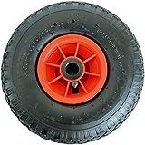 Sackkarrenrad (260x85) 3.00-4 Luftrad Ersatzrad Bollerwagenrad 4PR 4 Gewebelagen Hohe Traglast Und Qualität Baumarktplus