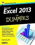 Excel 2013 For Dummies (Applicativi)