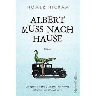 Albert muss nach Hause