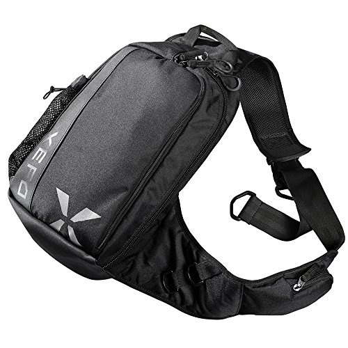 Shimano JDM BS-230N Xefo Shoulder Sling Bag