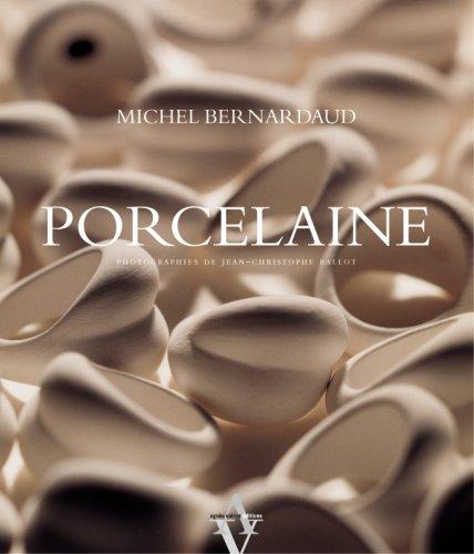 Porcelaine par Bernardaud M