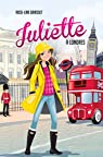 Juliette à Londres par Brasset