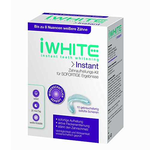 iWhite Instant dente aufhellungs Kit