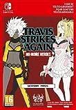 Travis Strikes Again: No More Heroes - Season Pass DLC    Switch - Version digitale/code