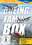 Flight Simulator X - Boeing Family Box (Add-On)