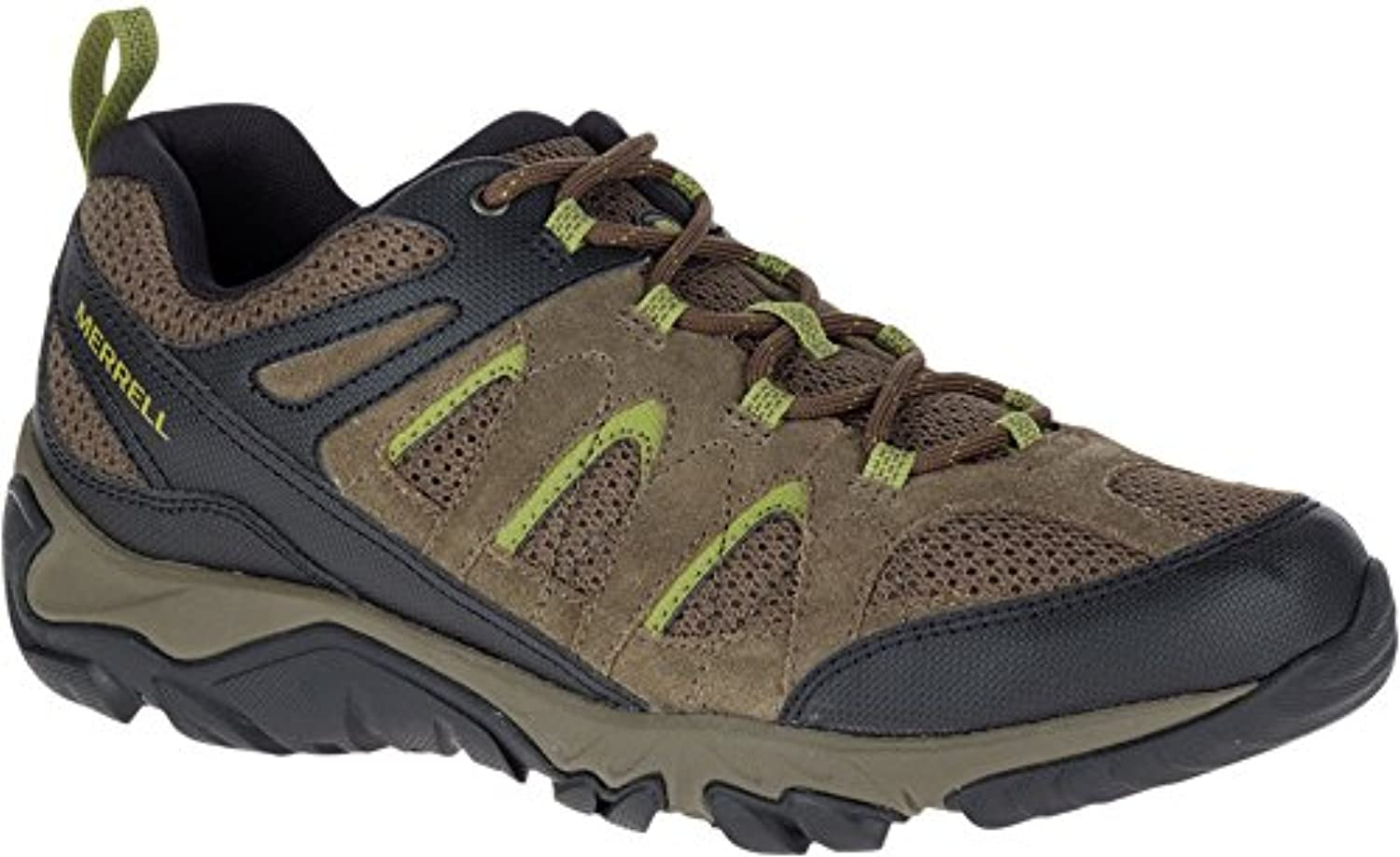 Merrell Men's Outmost Vent Hiking Shoe
