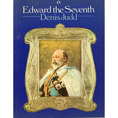 Edward VII: A Pictorial Biography (Omega Books)