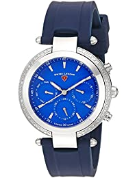 Swiss Legend Damen-Armbanduhr SL-16175SM-03-BLS